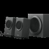 Logitech Z337 2.1 Speaker System with Bluetooth
